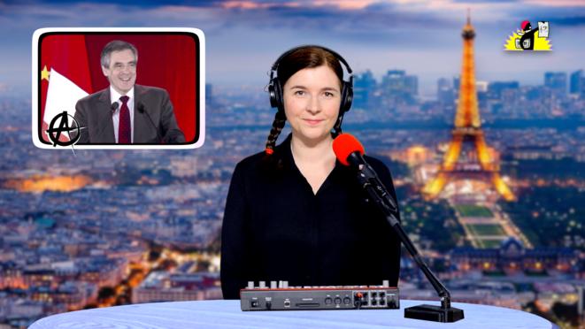 Le JT de la Parisienne Libérée. «Assumer l'anarchie!»