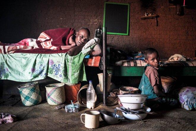 Madagascar: le vol de zébus vire au meurtre de masse