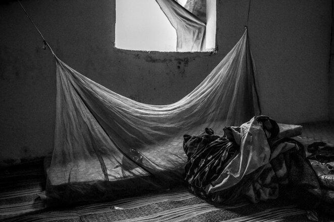 Au Sénégal, au secours des malades errants