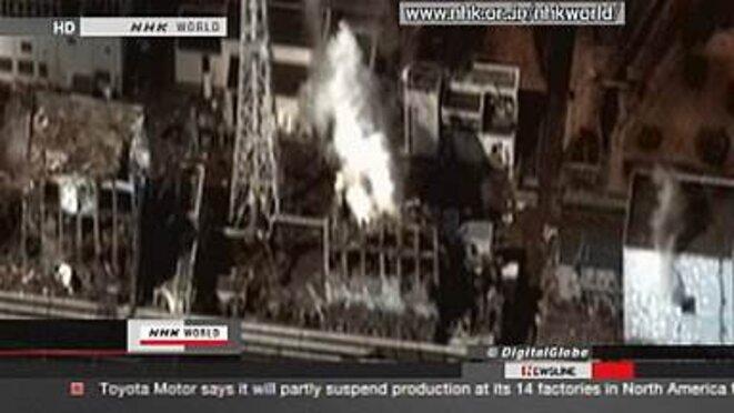 Japon, un séisme mondial