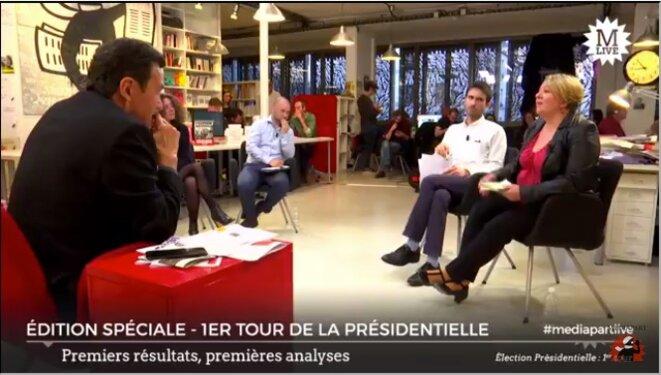 Macron-Le Pen, premières analyses