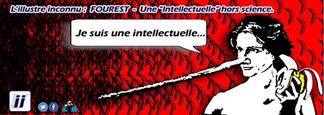 Les émeutes du Val - Fourest : Une intellectuelle hors science © Danyel Gill