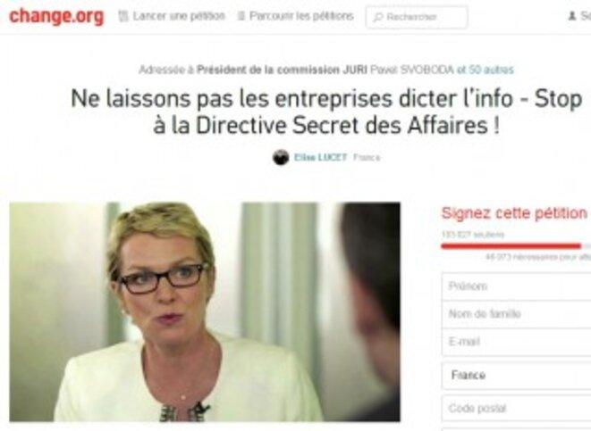 Secret des Affaires - Comment l'état empêche les journalistes de chercher la corruption