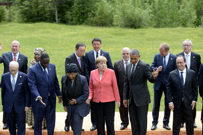 Heads of state and government will be gathering at Le Bourget, Paris, on Monday November 30th for the climate summit.