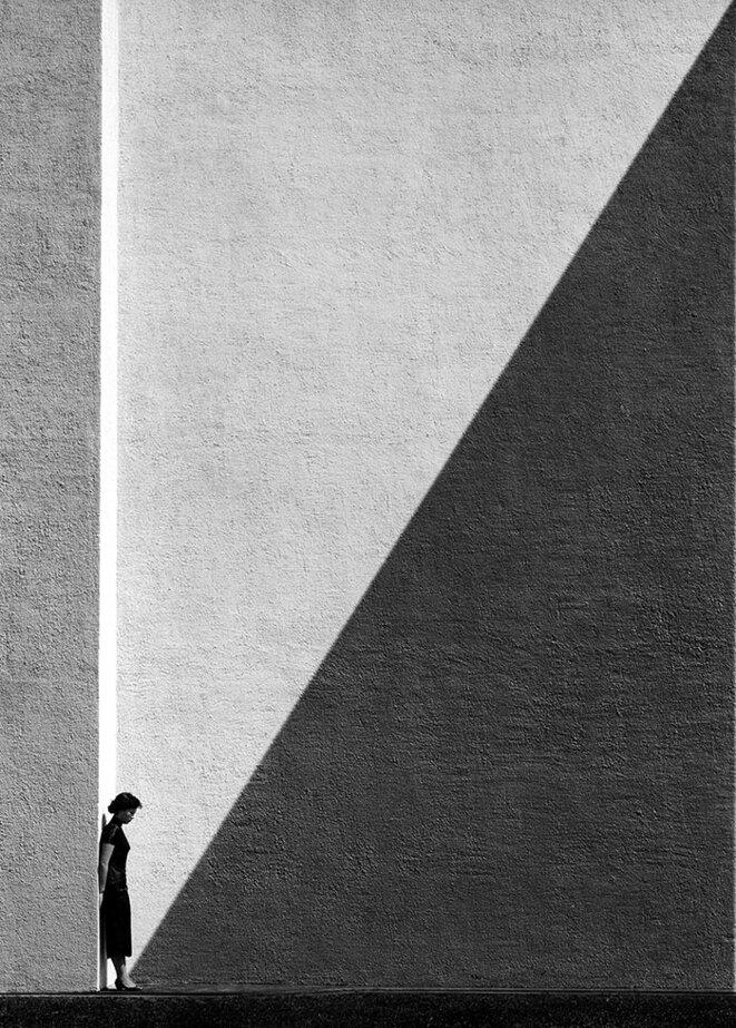 Fan Ho, photographe chinois - Hong Kong, années 50