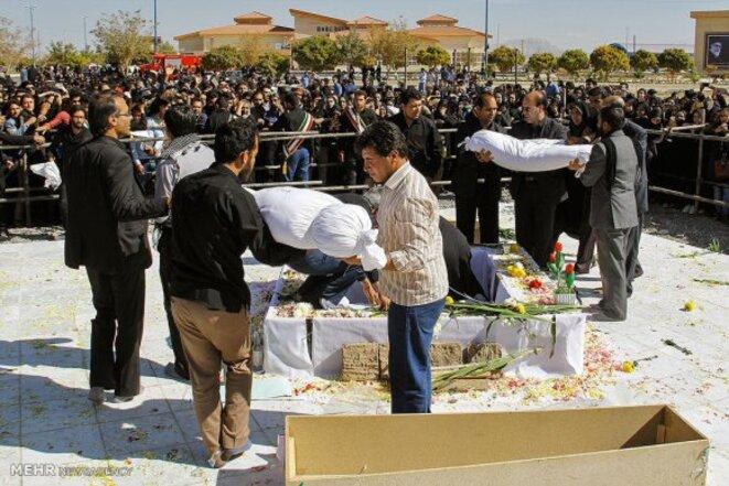 pertes-iraniennes