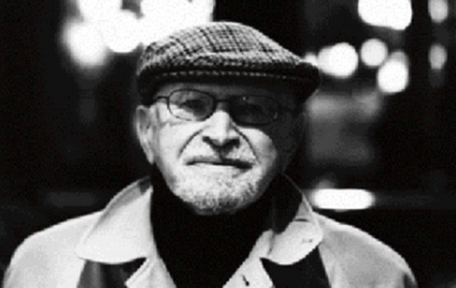 Marcus Klingberg