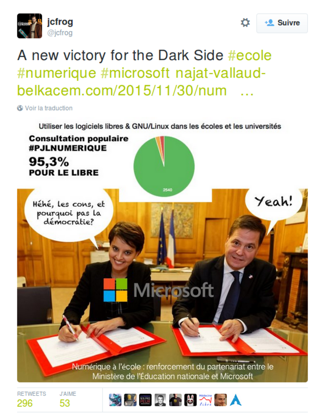 Microsoft Yeah!