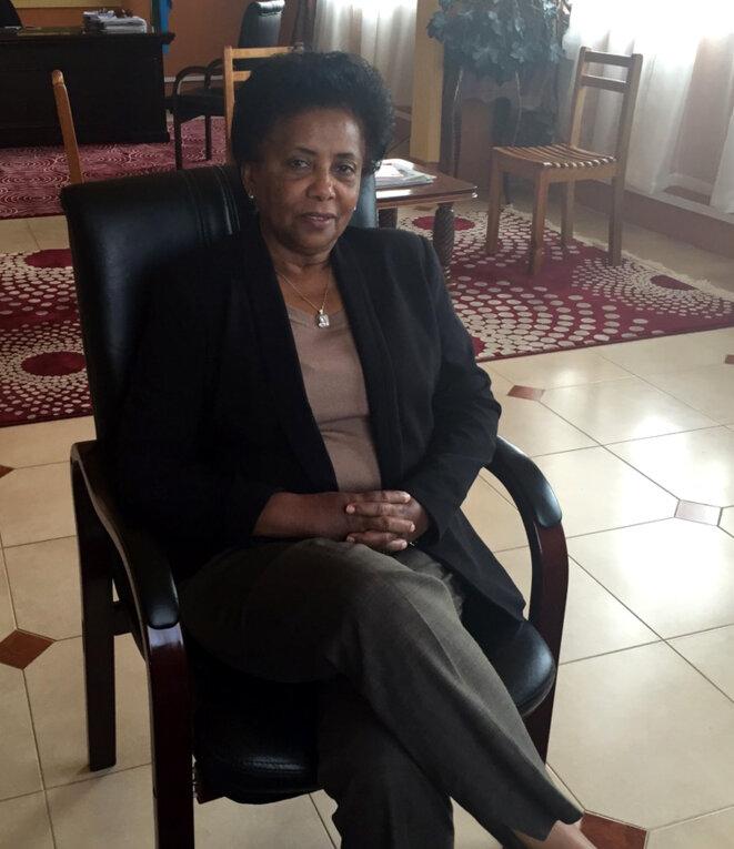 La médiation de l'OUA dans le conflit entre l'Éthiopie et l'Érythrée (1998-2000)