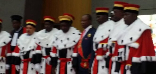 cour-constitutionnelle-guinee-magistrats