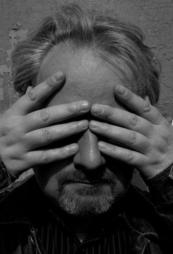 Eric Dubois © Frédéric Vignale, 2010 .
