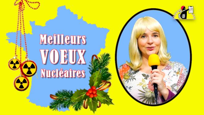 Astrid: «La seule bonne nouvelle de cet état d'urgence, c'est qu'il n'y a aucun risque d'attentat nucléaire en France !»