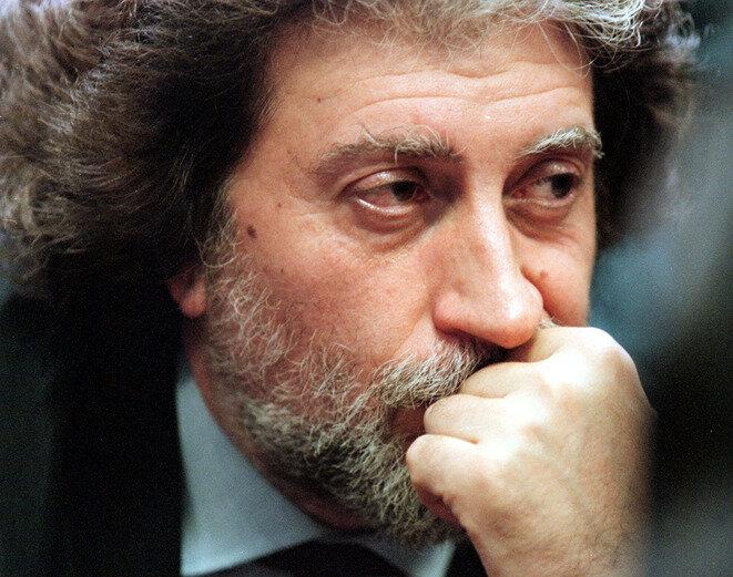 Roberto Scarpinato © Reuters