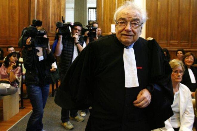 Henri Leclerc en 2009 © Reuters