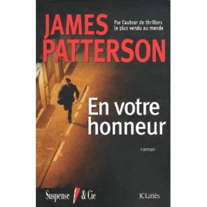 En votre honneur © James Patterson
