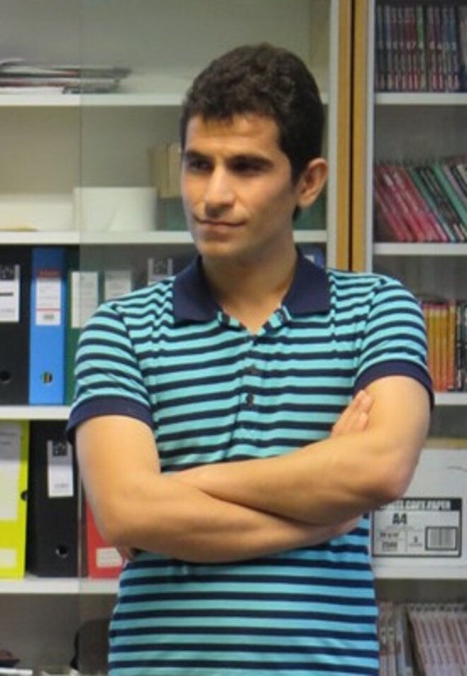 Rebin Rahmani