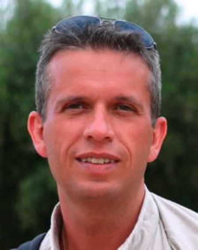 Jean-Louis Mégnien © DR
