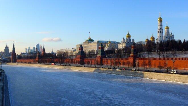 Moskova © CB