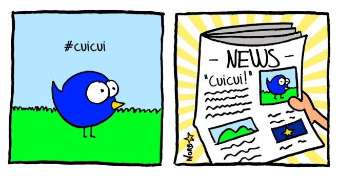 #cuicui! © Norb