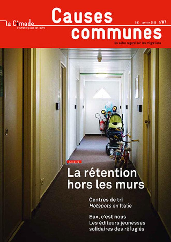 Causes communes n°87