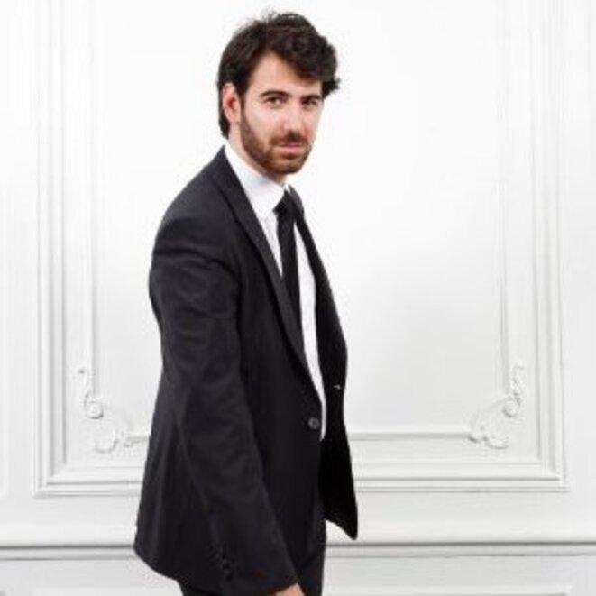 Antonin Lévy, l'avocat de la BTA Bank à Paris