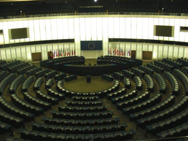 Le poids des députés européens face aux lobbys [Photo YF]