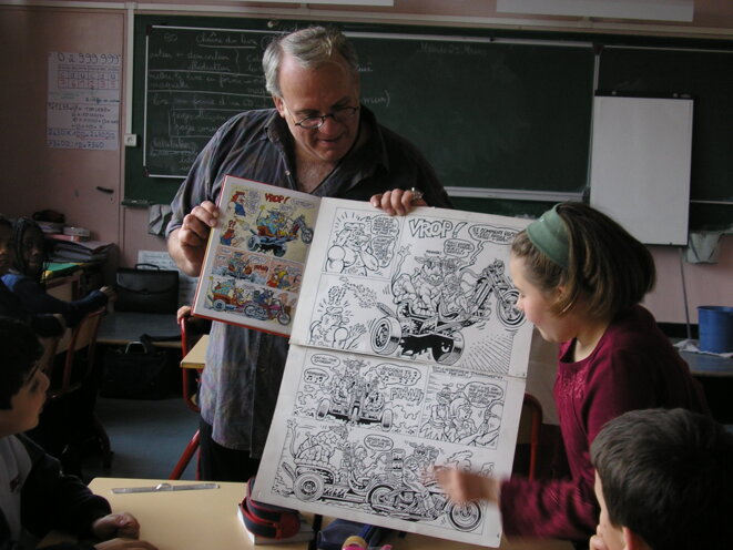 José Jover