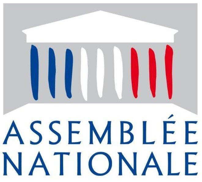 assemblee-nationale © Domaine Public