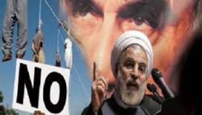 Valls et Rohani font assaut d'amabilités — Relations bilatérales France/Iran