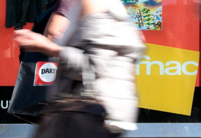 L'accord à la Fnac sur le travail du dimanche ne passe pas. Reuters