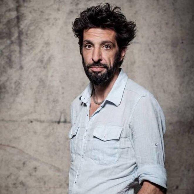 Yohann Rousselot © Nicolas Moulard