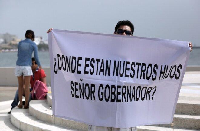 ¿Dónde estàn? ¡señor Duarte gobernador! © Ojala