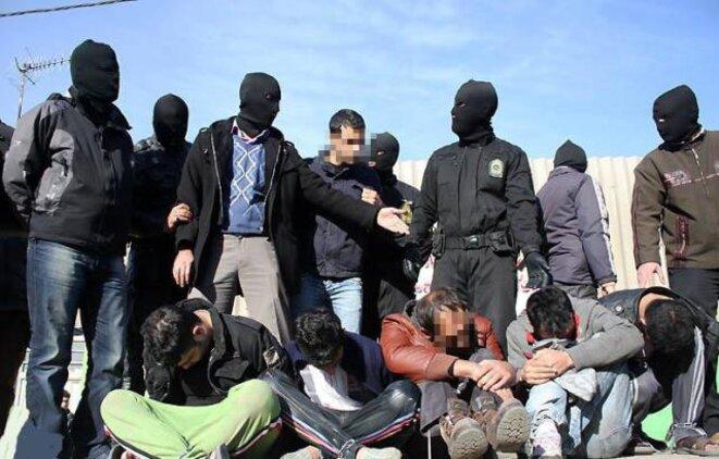 La bombe à retardement des violations des droits de l'Homme en Iran