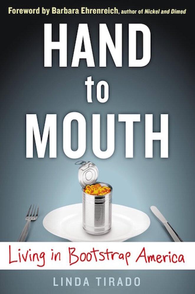 Linda Tirado, Hand to Mouth, G.P. Putnam's Sons, New York, 2014