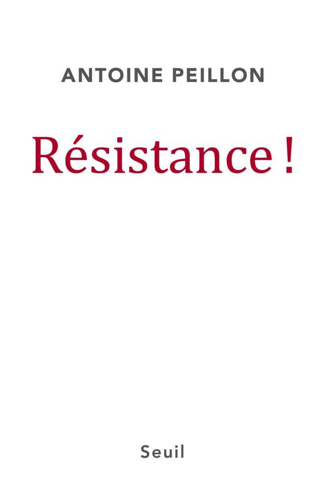 Résistance ! © DR