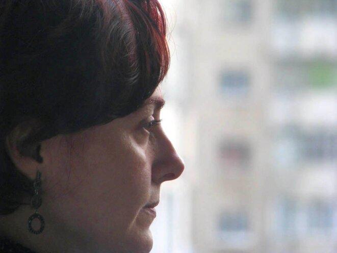 Doina Ioanid (photo Un Cristian)