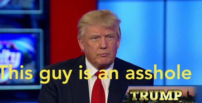 Donald Trump Bruxelles