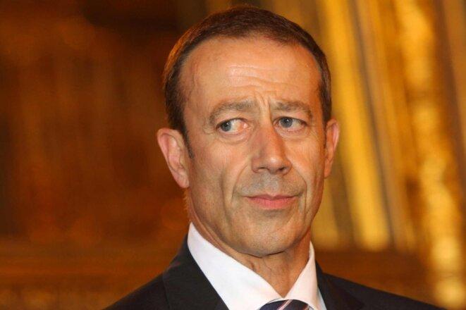 Alain Gardère © Reuters