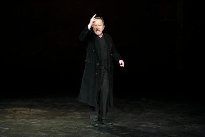 André Marcon dans
