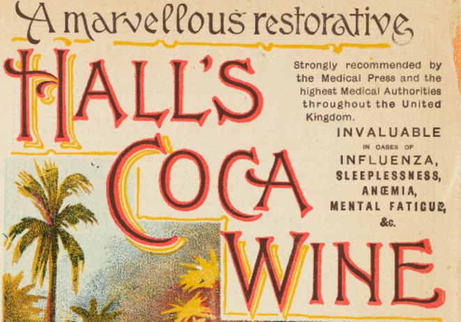 coca-wine