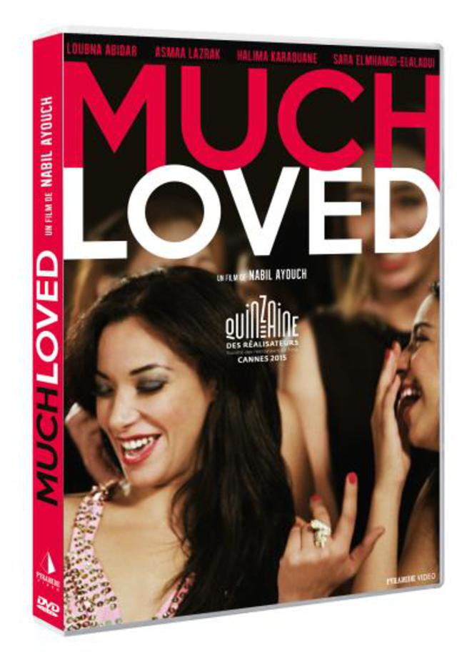 dvd-much-loved