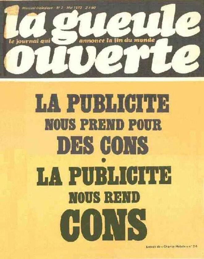 05-la-une-du-n-7-de-l-hebdo-la-gueule-ouverte-en-mars-1973-publicite