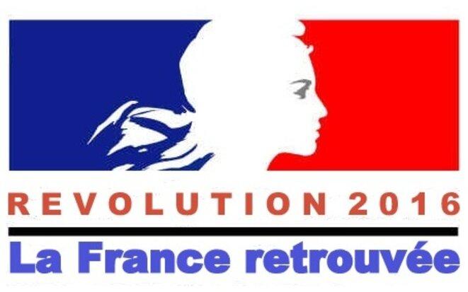 Révolution et espoir © Pierre Reynaud