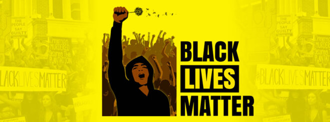 blmjaune © Black Lives Matter
