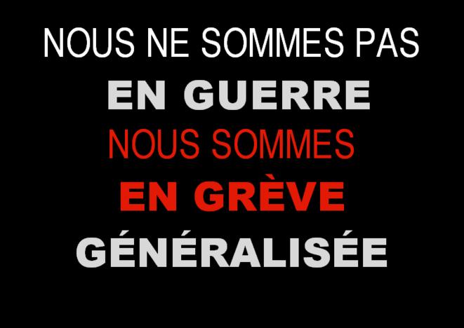 greve-generalisee