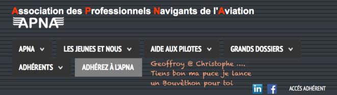 """L'APNA et le Bouvèthon ( cliquez sur l'image pour lire """" Autopsie d'une exfiltration """" )"""
