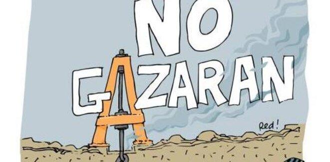 gaz-no-gazaean