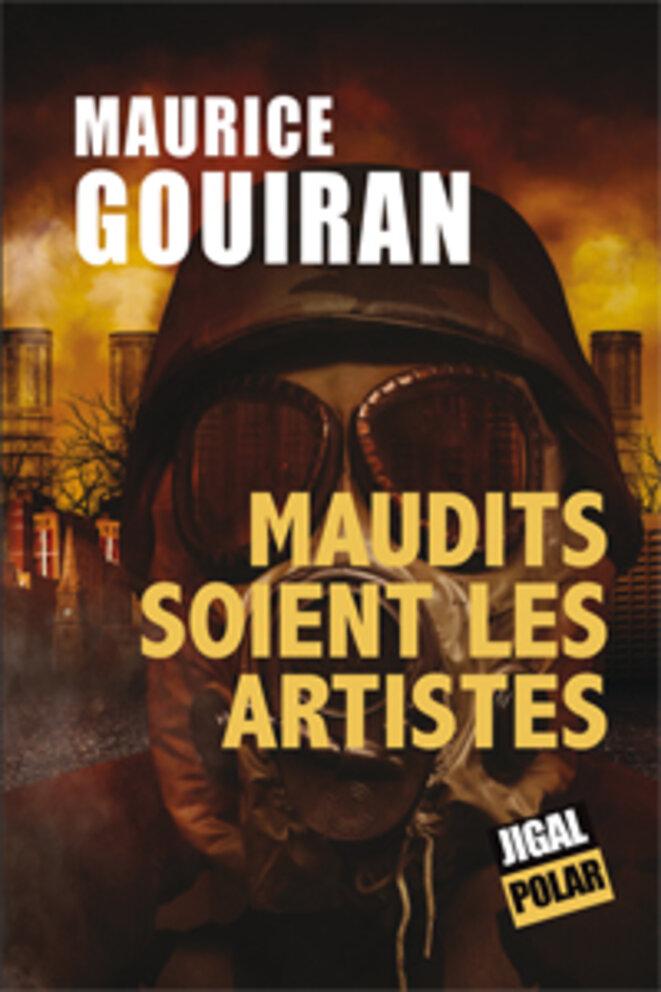 maudits-soient-les-artistes © Gouiran