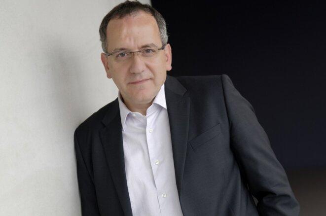 Jean Chambaz, président de l'UPMC