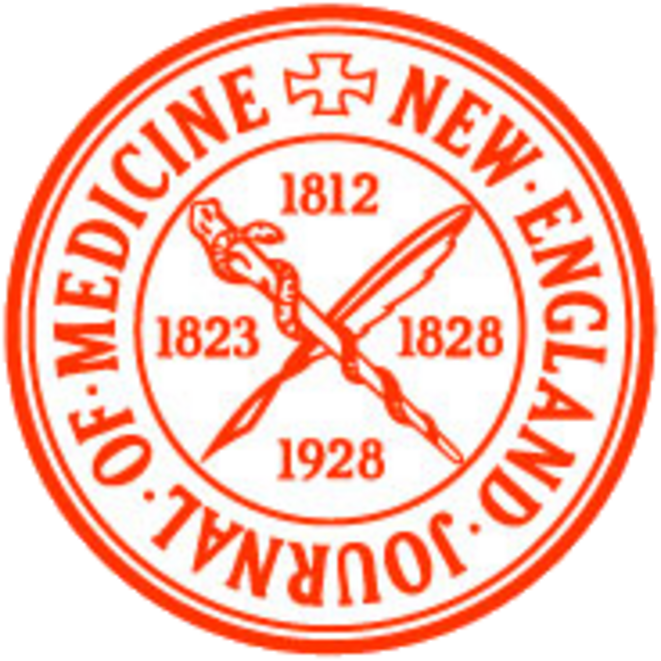 Logo du NEJM